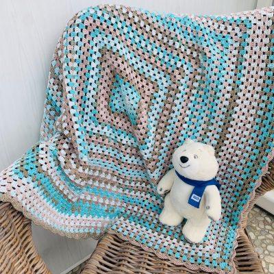 Ализе Белла Батик – Мек и приятен на допир памук – Alize Bella Batik