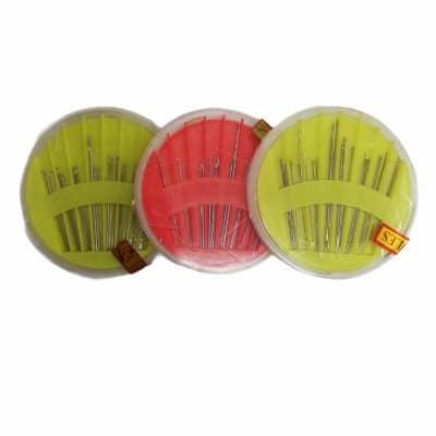 игли за ръчен шев-различни по размер