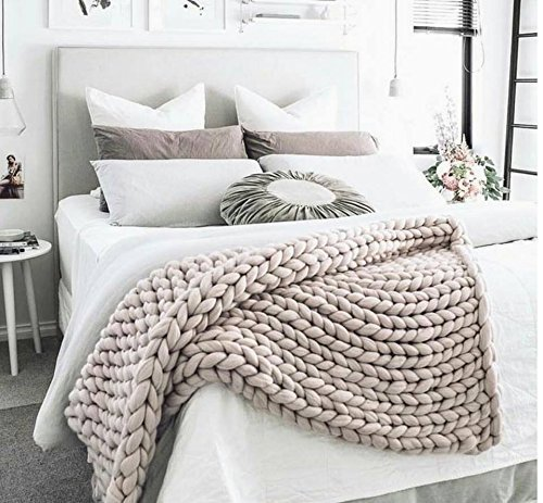 Мериносова лента за одеяла, шапки… – Merino tape for hand knitting