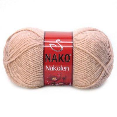 Нако Наколен – Подходяща и за чорапи