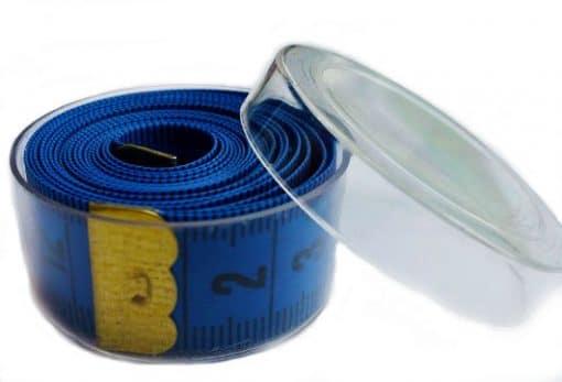 Сантиметър в кутия - Centimeter box