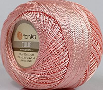 Yarn Art Tulip