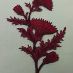 Апликации за дрехи цветя - Applications for clothing flowers - 10