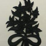 Апликации за дрехи цветя - Applications for clothing flowers - 15