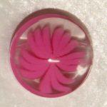 Детски копчета Детелинка - Children buttons Clover - 3
