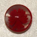 Детски копчета Детелинка - Children buttons Clover - 9
