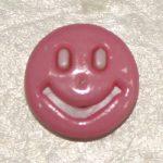 Детски копчета Усмивка - Children buttons Smile - 1