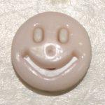 Детски копчета Усмивка - Children buttons Smile - 6