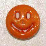 Детски копчета Усмивка - Children buttons Smile - 9