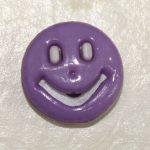 Детски копчета Усмивка - Children buttons Smile - 11
