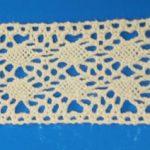 Памучна Дантела 5 - Cotton Lace 5 - 405-s