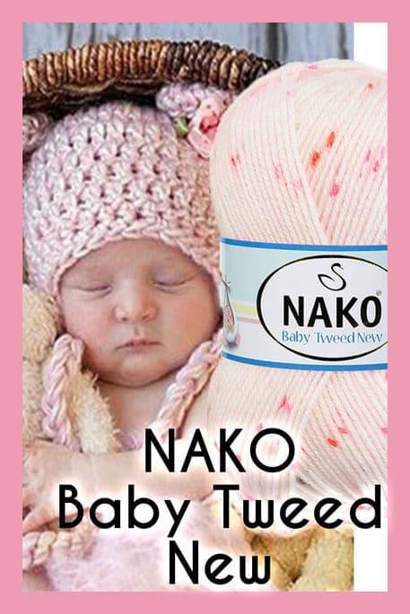 Нако Бебе Туид Ню