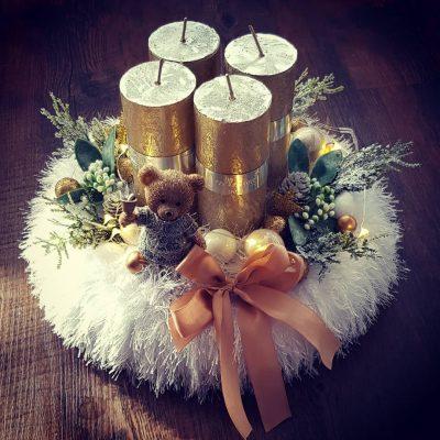 Ализе Декофур – Alize Decofur – Ефектна прежда за луксозни дрехи, играчки, аксесоари и Коледни декорации