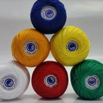 Казанлъшки памучни тирета - Bulgarian cotton