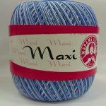 Макси Мадам Трикот - 100% Качествен Египетски Памук -Maxi Madame Tricote- Промо - 5355