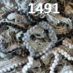 Ализе Дантела с вълна - Alize Dantela Wool - 1491