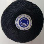 Котон Перле - Cotton Perle - %d1%87%d0%b5%d1%80%d0%bd%d0%be