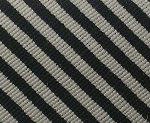 Веревна лента Зебра 2 см - Stripe tape Zebra 2 cm - c11