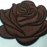 Апликации рози - Roses applications - 2