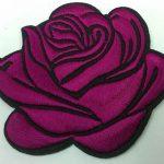 Апликации рози - Roses applications - 3
