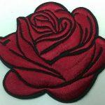 Апликации рози - Roses applications - 5