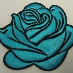 Апликации рози - Roses applications - 7