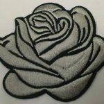Апликации рози - Roses applications - 9