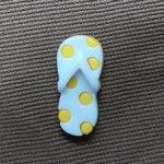 Детски копчета Лято - Kids Buttons Summer - 1