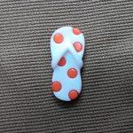 Детски копчета Лято - Kids Buttons Summer - 5