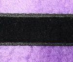Велурен шнур - Velor cord - %d1%87%d0%b5%d1%80%d0%b5%d0%bd