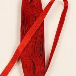 Сатенирани Ленти - 1 см/ 10 м ролка - Satin ribbons - 1 cm / 10 m roll - 150