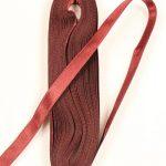 Сатенирани Ленти - 1 см/ 10 м ролка - Satin ribbons - 1 cm / 10 m roll - 157