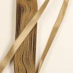 Сатенирани Ленти - 1 см/ 10 м ролка - Satin ribbons - 1 cm / 10 m roll - 169