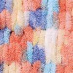 Ализе Пуфи Колор - Alize Puffy Color - 5866