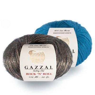 Прежди Газал - GAZZAL