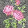 Пано за бродиране - Embroidery panel - 4