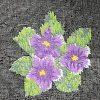 Пано за бродиране - Embroidery panel - 7