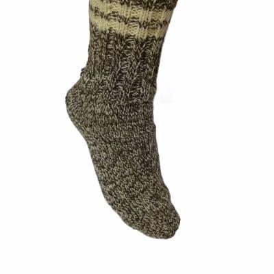 Прежда Деси – Натурална вълна за чорапи, елеци, пуловери – Вълната на баба – Desi