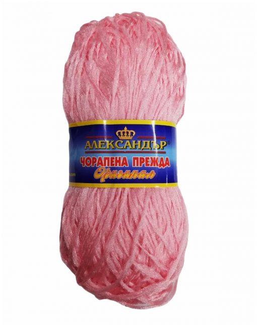 Чорапена прежда-Видлон-александър-заздравител за чорапи