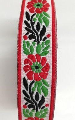 Ширит за народна носия 2,5 см
