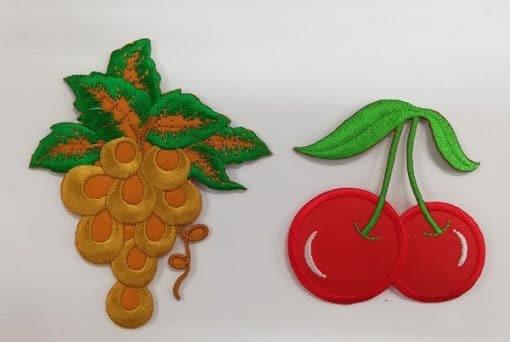 Апликации Плодчета - Applications Fruits