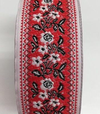 Ширит за народна носия 3 см - Shir for decoration for folk costume 3 cm