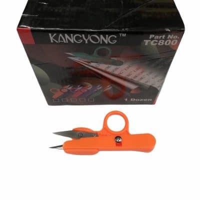 Ножичка кръцка с пластмасова дръжка