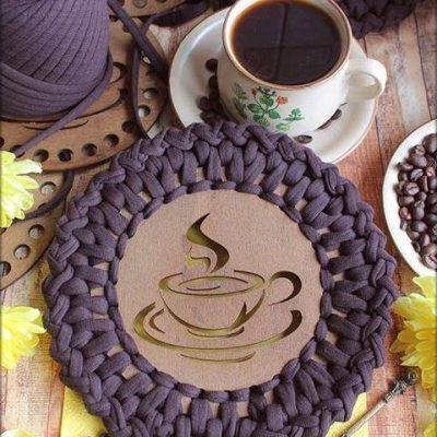 Подложка за Кафе – За Всяка Домакиня