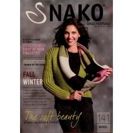 Списание Нако-Nako Magazine