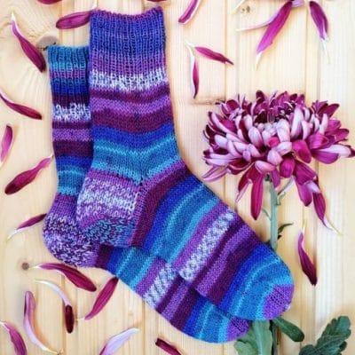 Топли елеци, терлици, чорапи