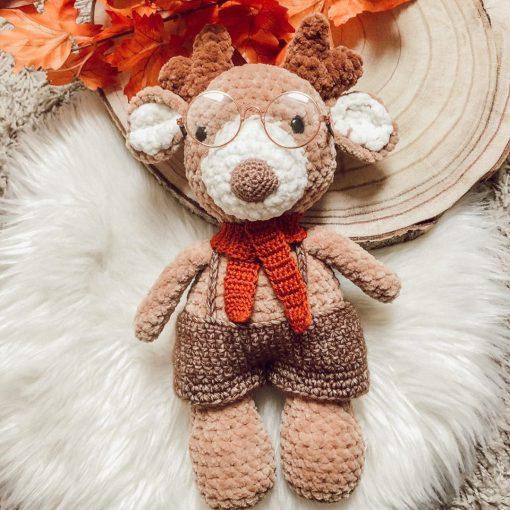 Силиконов Пълнеж за Плетени Играчки (Амигуруми) Възглавници и Коледни Играчки за Елха