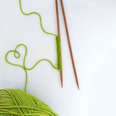 Прежди за плетене на