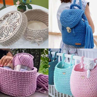 Чанта, панер, кошница