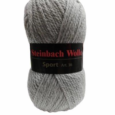 Спорт-Steinbach Wolle Sport